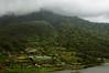 Danau Buyan (kazza-t) Tags: houses bali mountain lake tree water clouds forest indonesia landscape cloudy farm danau buyan