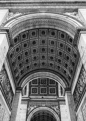 Arc de triomphe (adairfarrar) Tags: paris olympus arcdetriomphe f28 17mm mzuiko epl5