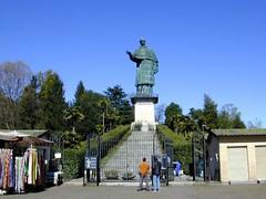 Arona Statua San Carlone