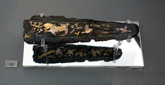 Dagger blade from Mycenae, Greece
