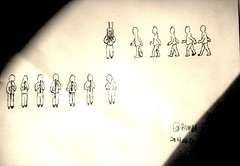 笙与箫/SHENG AND XIAO (JOY Studio) Tags: cartoon 漫画 乐趣