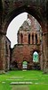 abbey ruins (road rebel 1) Tags: building church abbey scotland scottish dumfriesandgalloway placeofworship placeofprayer sweethartabbey