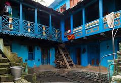 Lata Village, Post Office