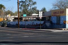 Uncle Bob's mural (tat2dqltr) Tags: mural tucson publicart tucsonarizona