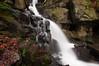 Lumsdale (djshoo) Tags: england woodland waterfall derbyshire wideangle matlock 2014