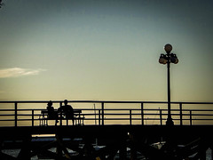 colonia del sacramento. Uruguay.nov 2010 (paulabolonha) Tags: america uruguay latina coloniadelsacramento finaldeldia