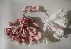 _1100237 (zena_) Tags: monster high doll handmade clothes