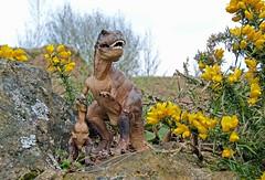 Dinos_P1050719_allendearan (expiderman) Tags: papo jurassic dinosaurs dinosaurios jurasico