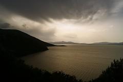 Parc Ichkeul (elyes djazz) Tags: lake ecology landscape natural tunisia sony reserve sunrays parc a330 tunisie bizerte ecologie naturel tinja djazz elyes jaziri ichkeul ichkel