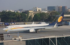 VT-JBZ Boeing 737-96N (ER) (cn 36539-2596) Jet Airways.