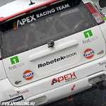 "Apex Racing, Slovakiaring WTCC <a style=""margin-left:10px; font-size:0.8em;"" href=""http://www.flickr.com/photos/90716636@N05/14165120412/"" target=""_blank"">@flickr</a>"