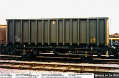 MEA_391058GB_1996 (Catcliffe Demon) Tags: mineral railways mea britishrail dbs ewsrailway ews 2axle railfreightcoal dbschenker boxwagon trainloadcoal wagonsontheweb abbcrewe