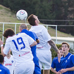 Petone v Napier City Rovers 16
