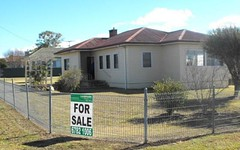 1 Fitzroy Street, Barraba NSW