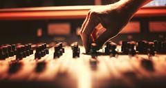 Sound engineering @ Studio Bodahigh (Lumivore Production) Tags: music hat canon studio eos mixer engineering son sound record hiphop rap dslr manu technique musique isledabeau 5dmkii manulecok lumivore lumivoreproduction lumivorephotographie