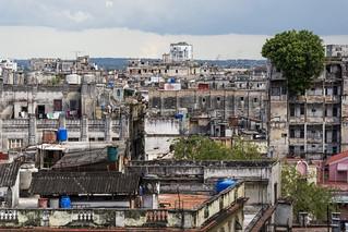 La Habana se está deteriorando