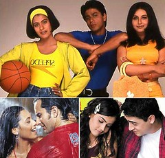 Top 5 List : Bollywood Teaches Lessons of Love (moviez_adda) Tags: shahrukhkhan saifalikhan humtum kajol bollywoodmovie kuchkuchhotahai ranimukerji