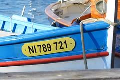 Colors of life (nathaliedunaigre) Tags: couleurs colors bateaux boats pointus juanlespins frenchriviera authentique life vie pcheurs fishermen dtails details proxi