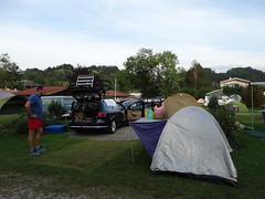 Angekommen (Henning Supertramp) Tags: germany deutschland allgu bayern europa europe immenstadt camping bavaria 2016