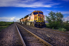 Have a break have a kitkat - near Artesia - New Mexico - USA (R.Smrekar-CH) Tags: usa newmexico railway perspective d750 smrekar 000100