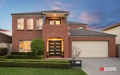 20 Honeyeater Crescent, Beaumont Hills NSW