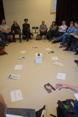 Conferentie 'De winst van goed wonen' (Samenlevingsopbouw Antwerpen stad vzw) Tags: antwerpsplatformwonen antwerpen opbouwwerk gezondheid juridische dienstverlening werk onderwijs winstvangoedwonen armoede
