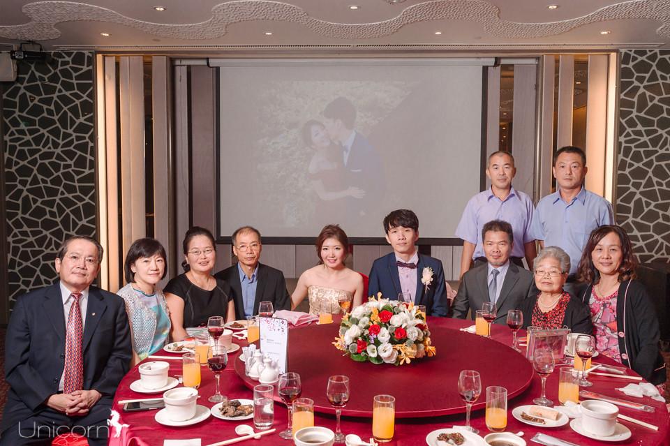 《婚攝加菲》俊宏 & 芳瑜 / 台中永豐棧酒店