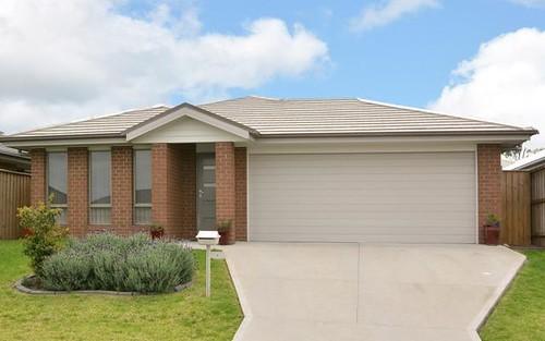 1 Grebe Street, Aberglasslyn NSW 2320