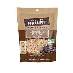 RECALLED  Granola and cookies (The U.S. Food and Drug Administration) Tags: backtonature backtonaturefoodsllc foodsafety allergen