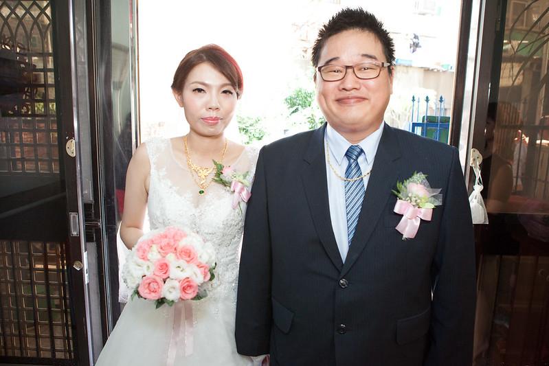 孟峰&梵齡 婚禮紀實-117