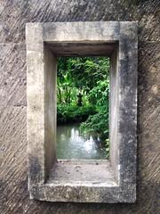 Bali Frame (lrudzis) Tags: bali indonesia ubud kuta southeastasia travel explore international escape destination mystery island