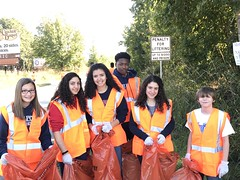 "Student Athletes Service Project • <a style=""font-size:0.8em;"" href=""http://www.flickr.com/photos/137360560@N02/30008859130/"" target=""_blank"">View on Flickr</a>"