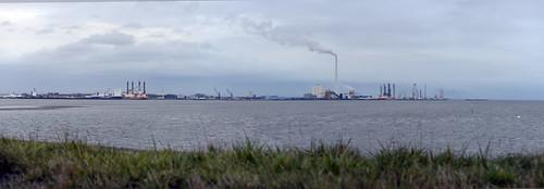 Esbjerg Panorama