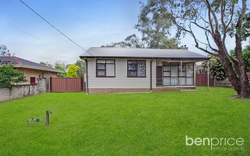 40 McCulloch, Blacktown NSW 2148