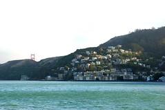 _DSC2337 (Tiger's.eye) Tags: manmade nature landscape ocean bayarea goldengatebridge bay sausalito