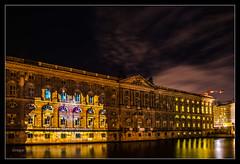 DSC_0087 (Gregor Schreiber Photography) Tags: berlin festivaloflights 2016 nacht night haupstadt lights langzeitaufnahmen nachtaufnahmen lightning lichtspuren festival lichtkunst