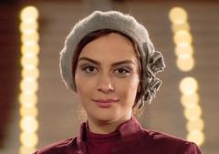 MM00A-1610 FESCIN PER ACT D3200 02 (Marsel Minga) Tags: persian actress festadelcinema roma bokeh beautiful girl woman bigeyes attrice 70300 tele portraiture lights