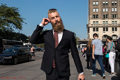 Future Hunter Pence (ViewFromTheStreet) Tags: 5thavenue allrightsreserved bigapple blick blickcalle blickcallevfts businessman calle candid copyright2016 futurehunterpence hunterpence manhattan nyc newyork newyorkcity photography stphotographia streetphotography viewfromthestreet amazing beard classic haircut shornsides street style suit suitandtie tie vftsviewfromthestreet wild blickcallevfts copyright2016blickcalle
