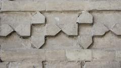 IMG_5481 (Ali Shojaee) Tags: isfahan iran iranian art architecture arch dome tile stucco brick mehrab