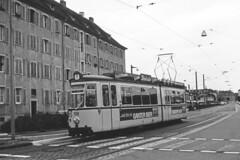 DE_Freiburg_118_Rt1_a.tif (David Pirmann) Tags: tram transit streetcar trolley freiburg germany
