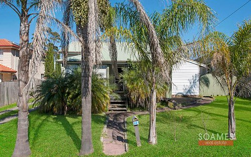 501 Pacific Highway, Mount Colah NSW 2079