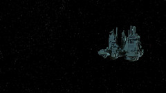 LEGO_The_Nostromo (BR1XER) Tags: nostromo alien lego wallpaper film