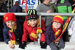 IMG_7124 (KV Mechelen) Tags: kvmechelen standardluik sfeer supporters afasstadion afas telenet