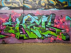 (gordon gekkoh) Tags: keb oakland graffiti icp