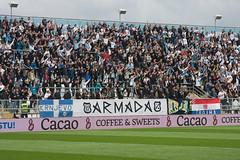Rijeka - Inter 1:0 (23.10.2016)
