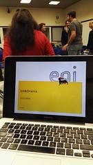 JOB&Orienta (An energy company) Tags: scuola eni job lavoro evento verona futuro studenti docenti formazione apprendistato alternanza occupazione