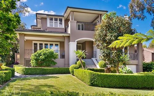 16 Monash Avenue, East Killara NSW 2071