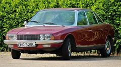 EHR 325L (Nivek.Old.Gold) Tags: 1973 nsu ro80