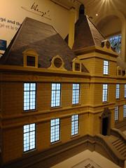 Marlinspike Hall (failing_angel) Tags: 100115 london cityofwestminster tintin herge tintinhergésmasterpiece hergé marlinspikehall