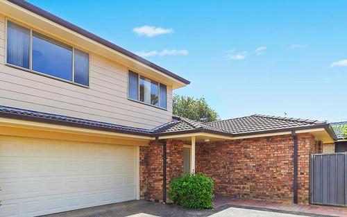 3/9 Bonnie View Street, Gymea NSW 2227